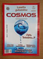 Anticariat: Revista Cosmos, anul X, nr. 108, iulie 2016