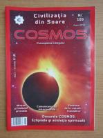 Anticariat: Revista Cosmos, anul X, nr. 109, august 2016