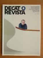 Anticariat: Revista Decat o revista, nr. 16, 2014