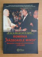 Romania si razboaiele mintii. Manipulare, propaganda si dezinformare
