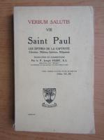 Anticariat: Saint Paul (1935)