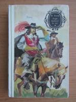 Anticariat: Alexandre Dumas - Dupa douazeci de ani (volumul 1)