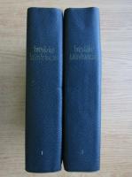 Anticariat: Brevaire romain (2 volume)