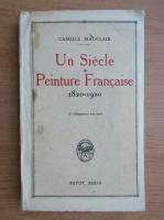 Camille Mauclair - Un siecle de peinture francaise (1930)