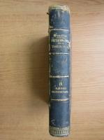 Dictionnaire encyclopedique de la theologie catholique (volumul 9, 1870)