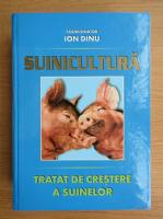 Anticariat: Ion Dinu - Suinicultura