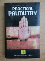 Anticariat: Narayan Dutt Shrimali - Practical palmistry