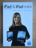Anticariat: Paul McFedries - iPad 4th Generation and iPad mini. Portable genius