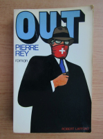 Pierre Rey - Out