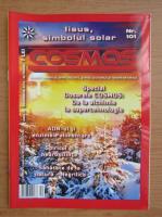 Anticariat: Revista Cosmos, anul IX, nr. 101, decembrie 2015