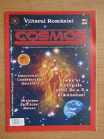 Anticariat: Revista Cosmos, anul V, nr. 48, iulie 2011