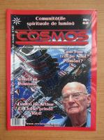 Anticariat: Revista Cosmos, anul VI, nr. 62, septembrie 2012