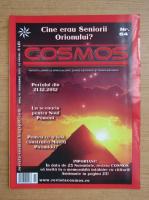 Anticariat: Revista Cosmos, anul VI, nr. 64, noiembrie 2012