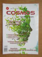 Anticariat: Revista Cosmos, anul X, nr. 110, septembie 2016