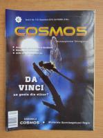 Anticariat: Revista Cosmos, anul X, nr. 113, decembrie 2016