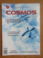 Anticariat: Revista Cosmos, anul XI, nr. 115, februarie 2017