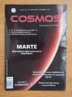Anticariat: Revista Cosmos, anul XI, nr. 116, martie 2017
