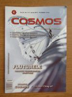 Anticariat: Revista Cosmos, anul XI, nr. 117, aprilie 2017