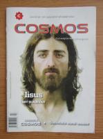 Anticariat: Revista Cosmos, anul XII, nr. 129, aprilie 2018