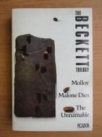 Samuel Beckett - The Beckett trilogy