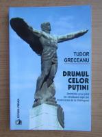 Tudor Greceanu - Drumul celor putini