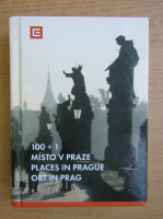 Anticariat: 100 places in Prague