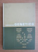 Anticariat: A. M. Winchester - Genetics