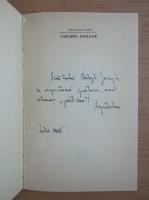 Anticariat: Augustin Ioan - Partidul poetilor (cu autograful autorului)