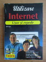 Anticariat: Bill Eager - Utilizare internet