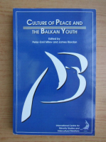 Anticariat: Culture of peace and balkan youth