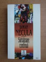 Anticariat: Damian Necula - Sarbatoare continua