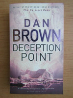 Anticariat: Dan Brown - Deception Point