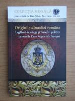 Anticariat: Dan Silviu Boerescu - Originile dinastiei romane