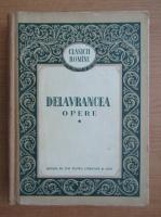 Anticariat: Delavrancea - Opere (volumul 1)