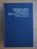 Dizionario garanti della lingua italiana