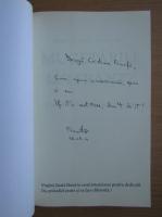 Anticariat: Frantz Adrian Diaconescu - Mugetarile lui Frantz. Curios din nastere (cu autograful autorului)