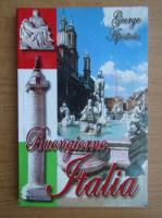 Anticariat: George Apostoiu - Buongiorno, Italia