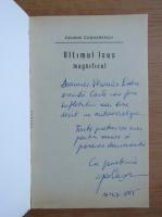 Anticariat: George Cusnarencu - Ultimul Isus magnificul (cu autograful autorului)