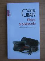 Anticariat: Gunter Grass - Pisica si soarecele (Top 10+)