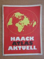 Haack Atlas aktuell