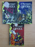 Hans Steinbach - A midnight opera (3 volume)