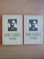 Anticariat: Ioan Slavici - Opere (2 volume)