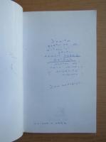 Anticariat: Ion Georgescu - Povara lui Esop (cu autograful si dedicatia autorului pentru Jozsef Balogh)