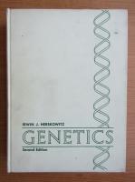 Anticariat: Irwin J. Herskowitz - Genetics