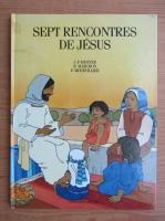 J. F. Kieffer - Sept rencontres de Jesus