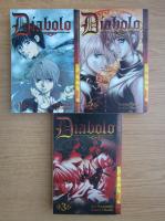 Kei Kusunoki - Diablo (3 volume)