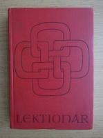 Anticariat: Lektionar (volumul 5)