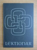 Anticariat: Lektionar (volumul 6)