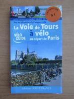Anticariat: Marie Helene - Sur les chemins de Compostelle. La voie de tours a velo au depart de Paris