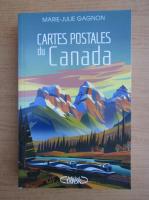 Marie-Julie Gagnon - Cartes postales du Canada
